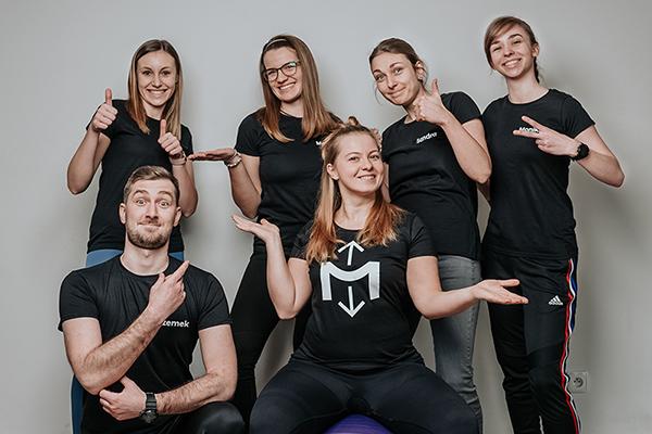 Ekipa Bezwykrętu Sołysowicka Wrocław 19